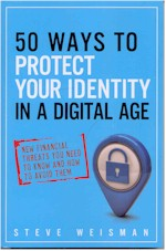 50 Ways to Protect Your Identity