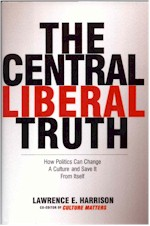 Book Review of The Central Liberal Truth