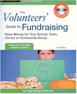 Volunteer Guide To Fundraising