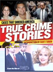 Review of true crime stories by the editors of people magazine