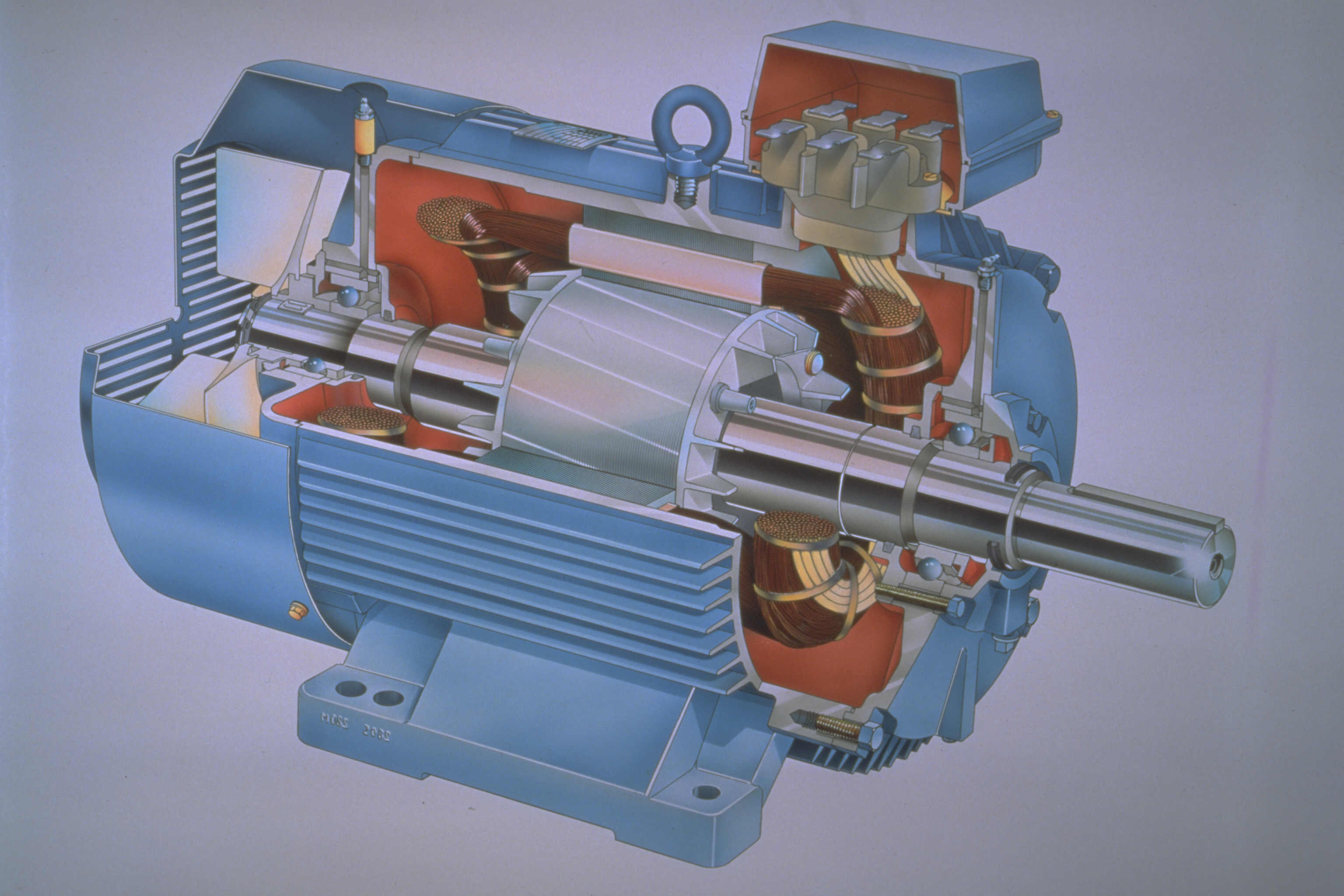 Slip Of Ac Induction Motors And How To Minimize It